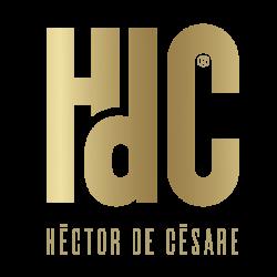 HDC + NOMBRE GRUESO ORO